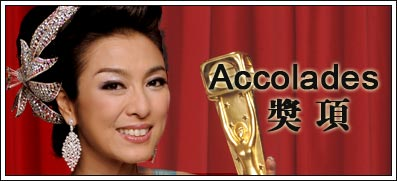 Accolades 奖项